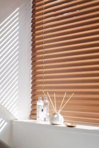 aluminium jaloezieën badkamerkwaliteit zonnelux