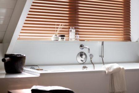 badkamerkwaliteit aluminium jaloezieën zonnelux
