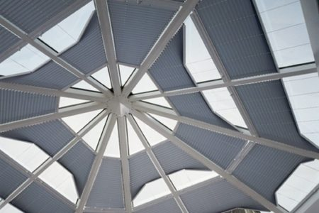 zonnelux-plisse aparte uitvoering-big