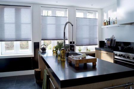 zonnelux plisse modellen keuken-big